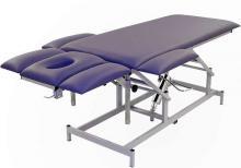 Массажный стол Профи 3 с гидроприводом