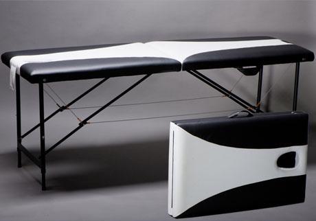Массажный складной стол Ланетти 61